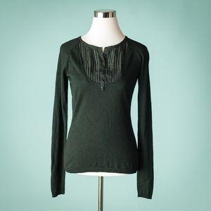 Comptoir Des Cotonniers L Black Patrice Sweater
